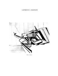 Lawrence Atkinson Still Life. No. 2 (Sept. 1919): 46.